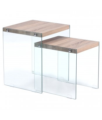 Table basse relevable scandinave ch ne clair pas cher for Table basse relevable scandinave
