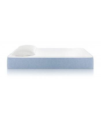 Matelas Moon ultra confort avec 4 couches de mousses innovantes 90x190cm