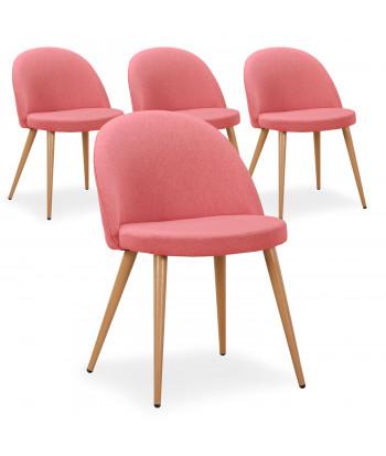 chaise scandinave pas cher style et design nordique scandinave deco. Black Bedroom Furniture Sets. Home Design Ideas