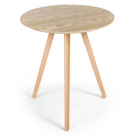 table basse scandinave bois clair pas cher scandinave deco. Black Bedroom Furniture Sets. Home Design Ideas