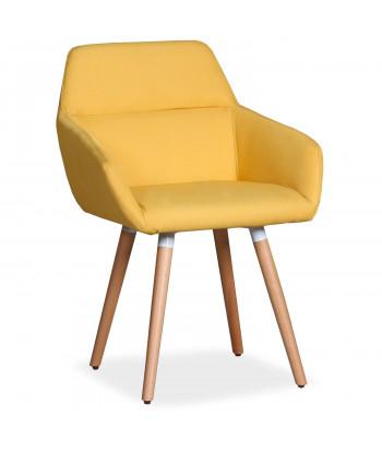 chaise scandinave pas cher style et design nordique. Black Bedroom Furniture Sets. Home Design Ideas